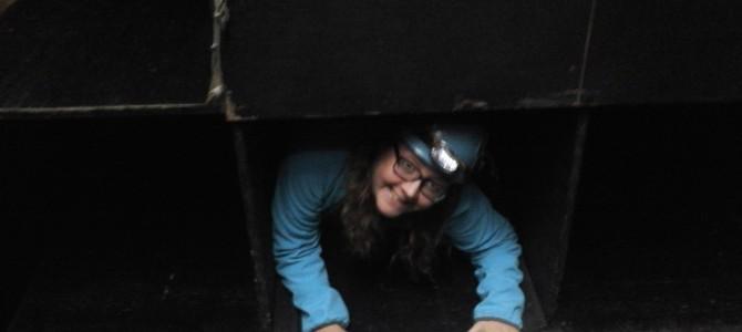 Indoor Cave Challenge